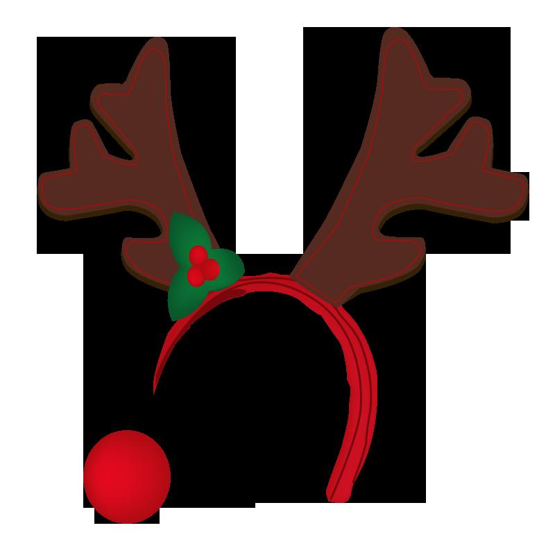 Antlers png transparent images. Mask clipart reindeer