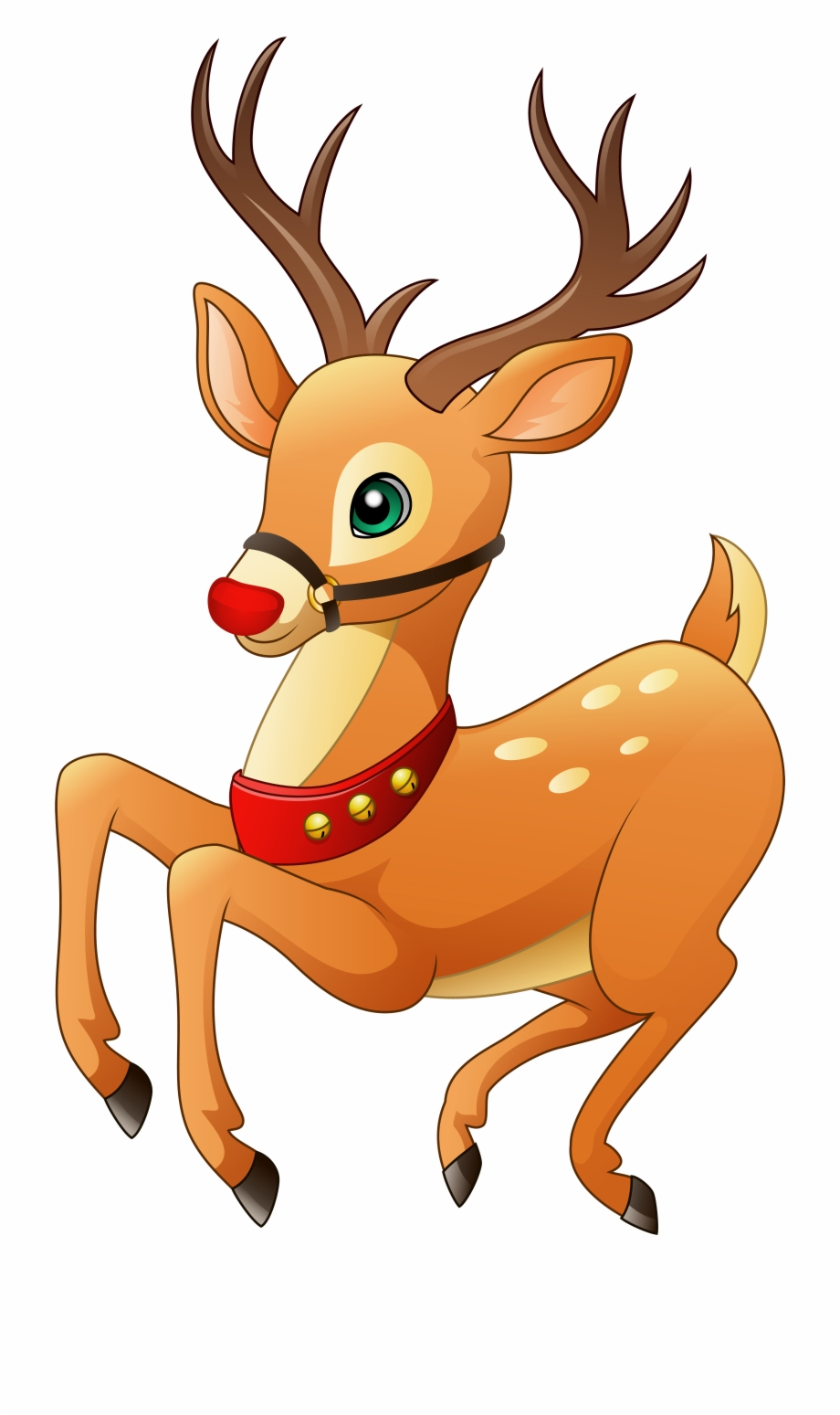 Antlers clipart rudolph. Antler transparent png