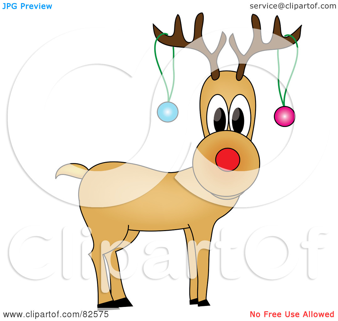 Group. Antlers clipart rudolph the red nosed reindeer