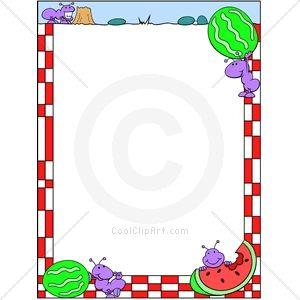 Ants clipart border. Free clip art picnic