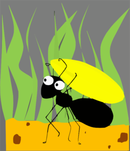 Ant clip art at. Ants clipart carry