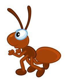 Resultado de imagem para. Ants clipart children's