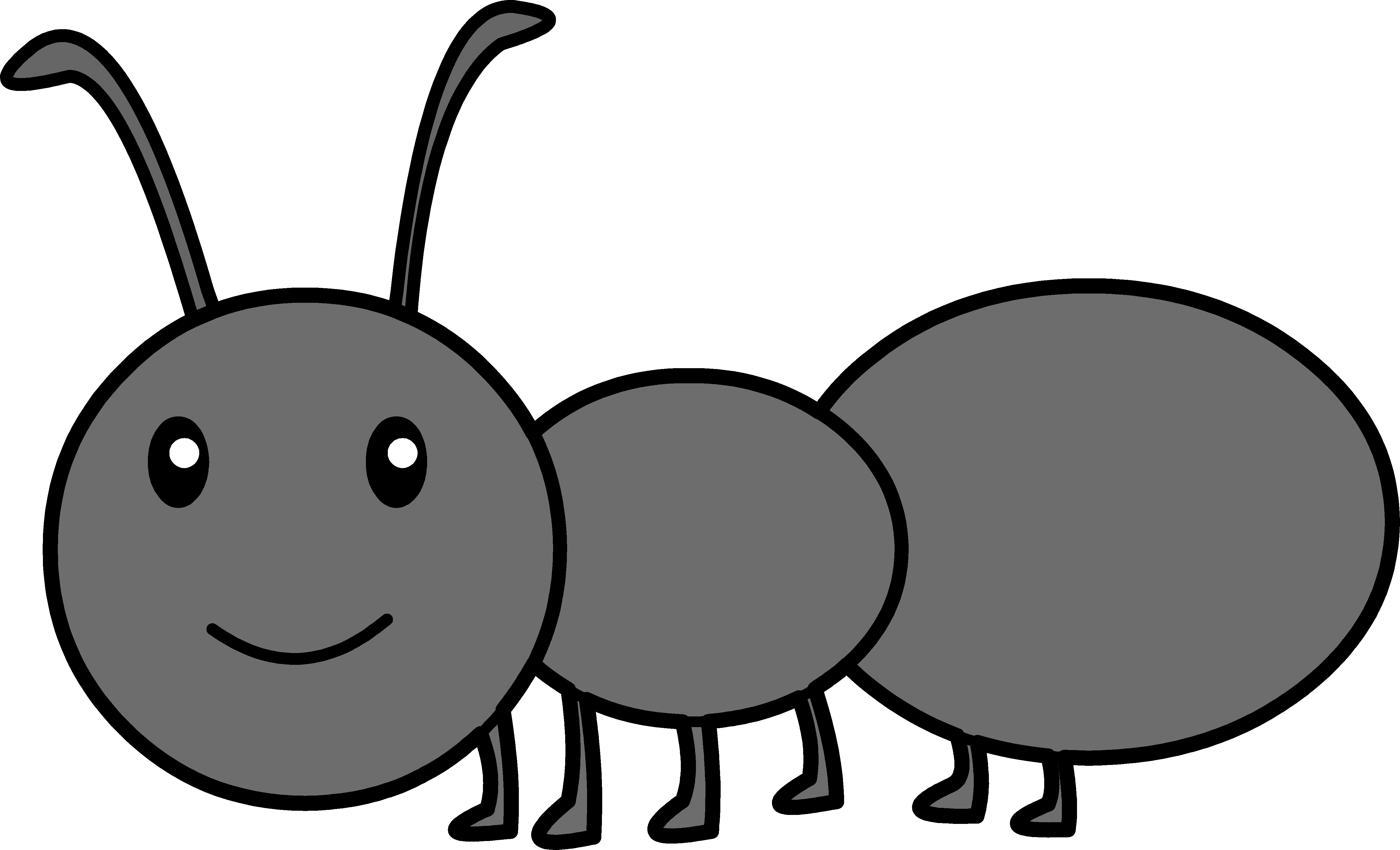 Ants clipart friendly. How are your exams