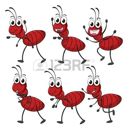 Ants clipart happy. Meadow clipground ant cliparts
