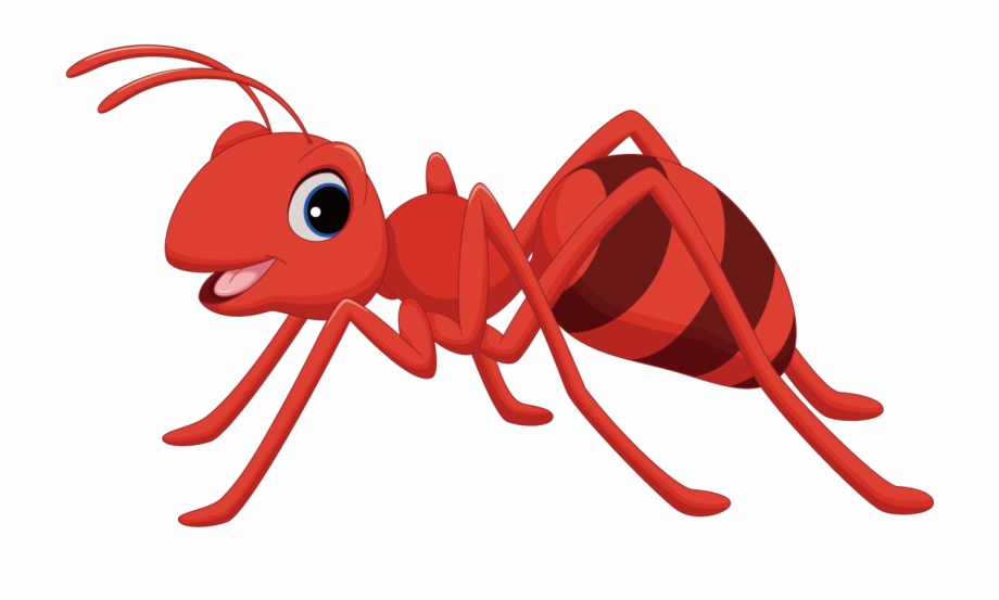 Ants clipart name. Cartoon images of ant