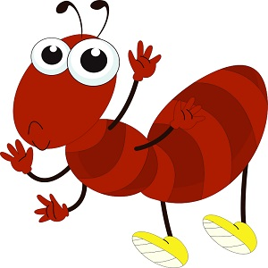 Ants clipart strong. Top ant facts types