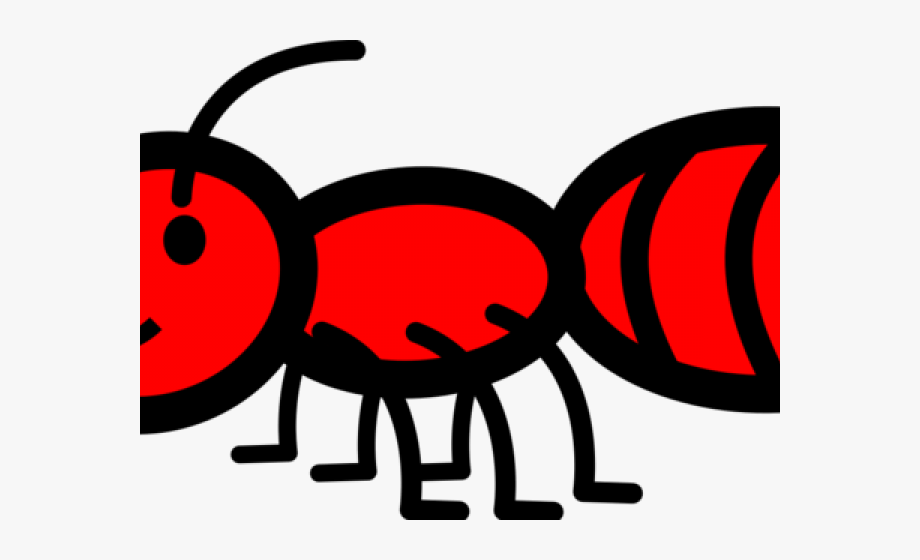 Ant for kids free. Ants clipart strong