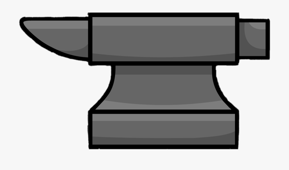 Anvil clipart. Png transparent cartoon