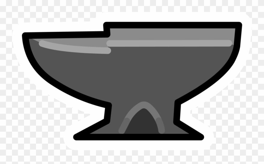 Anvil clipart animated. Pin png transparent