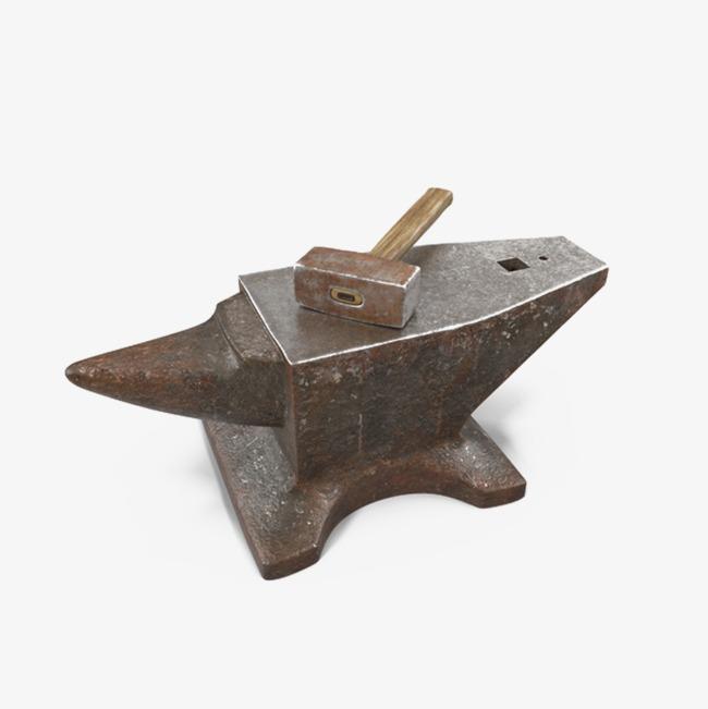 And blacksmith png image. Anvil clipart anvil hammer