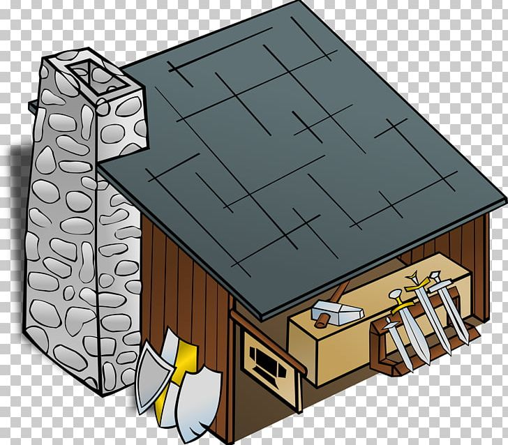 Anvil clipart blacksmith shop. The s png angle