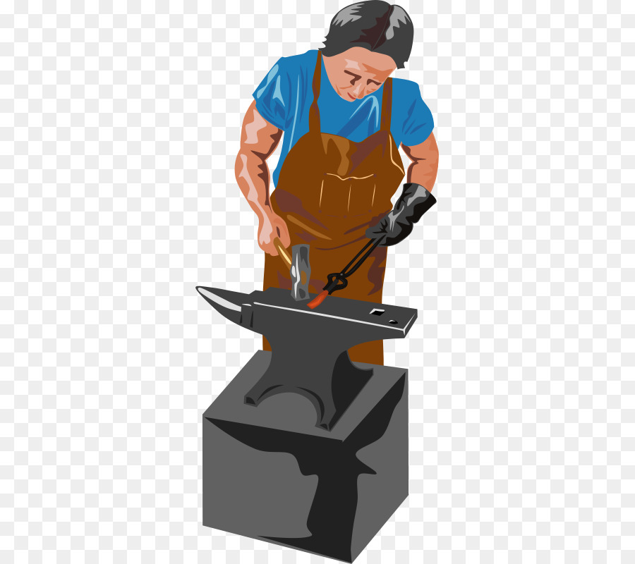 The blacksmiths clip art. Anvil clipart blacksmith shop