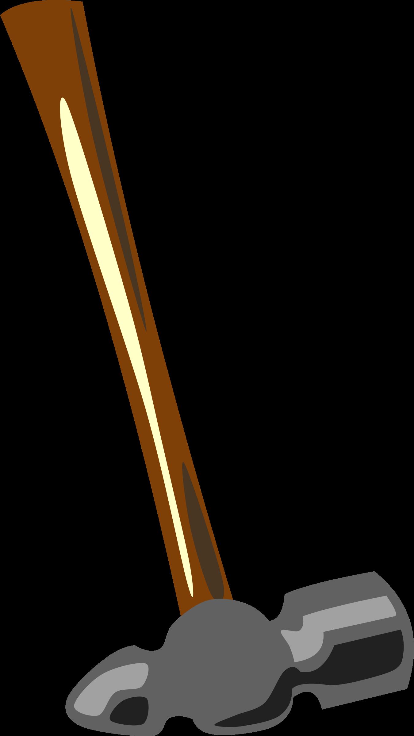 Blacksmith and tools big. Hammer clipart ball