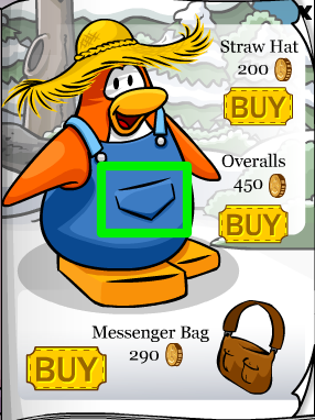 Anvil clipart club penguin. Cheats secrets page click