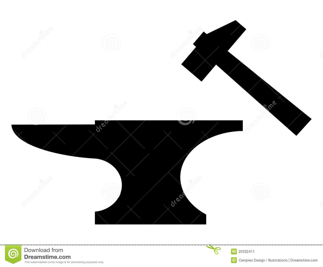 Fresh collection digital t. Anvil clipart farrier