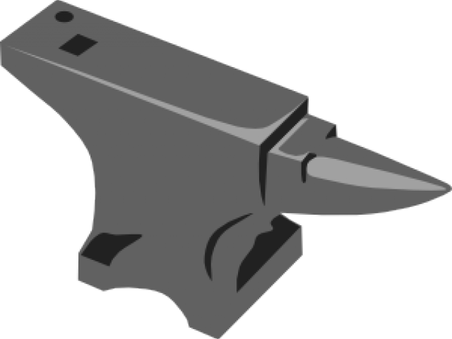 Anvil clipart heavy weight. Free download clip art