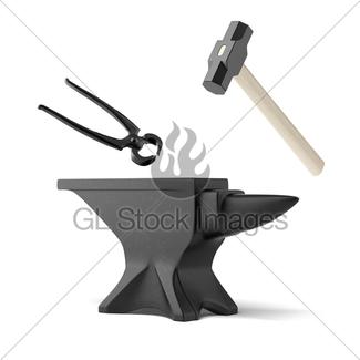 anvil clipart hephaestus symbol