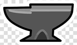 Anvil clipart iron works. Transparent background png cliparts