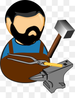 Anvil clipart medieval. Png and psd free