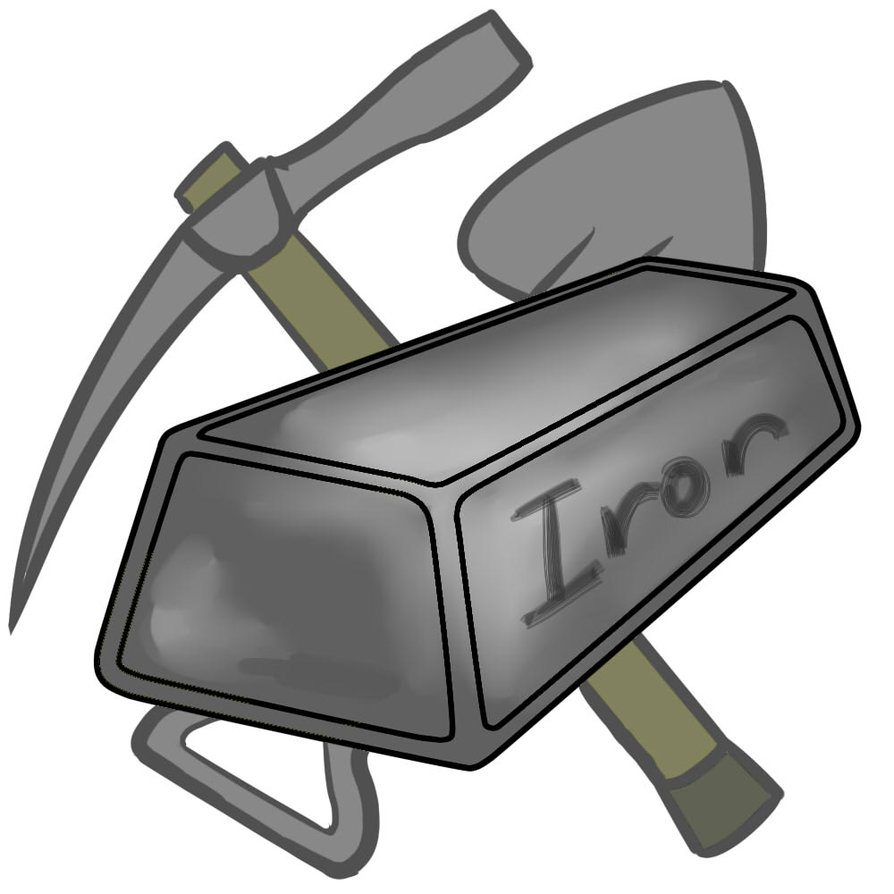 Anvil clipart metallurgy. Metal useful free collection