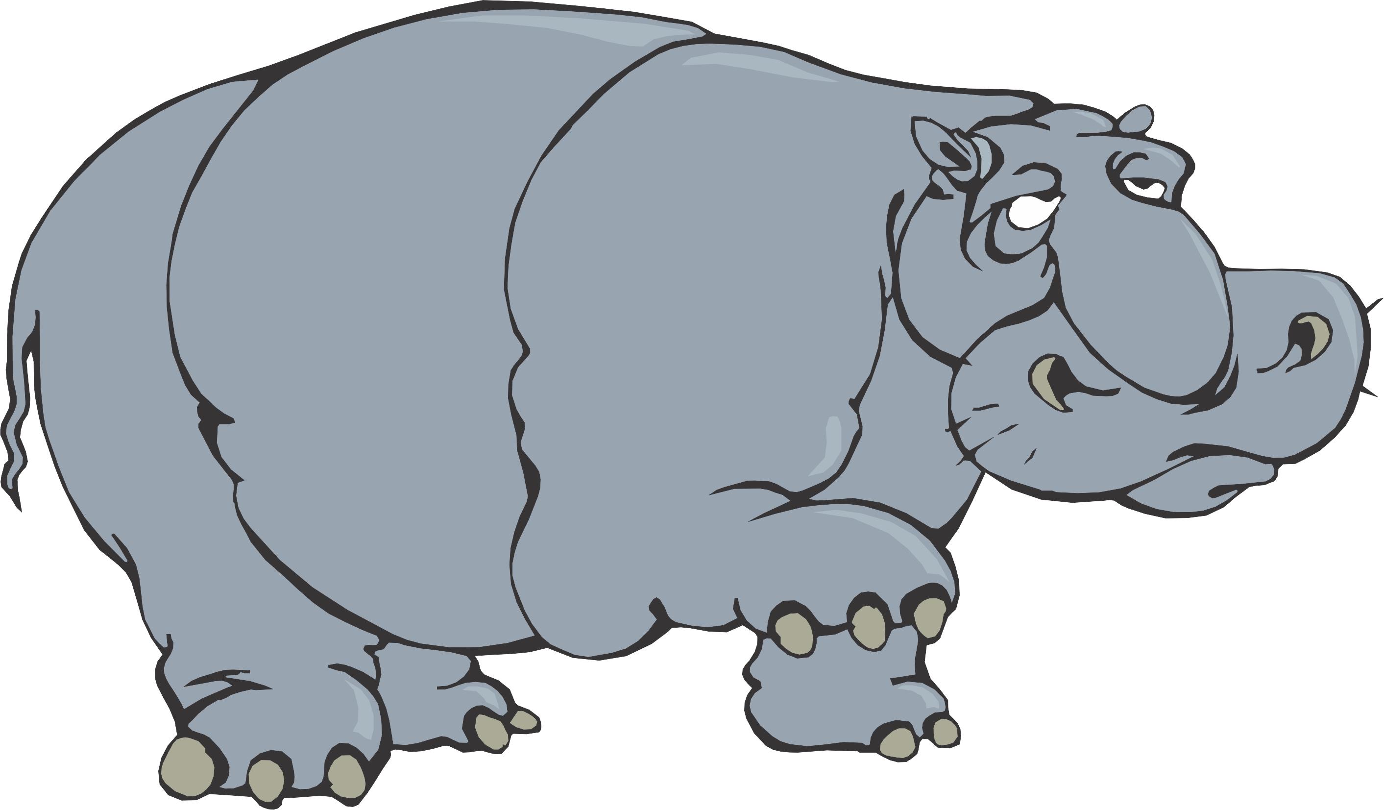 Anvil clipart silversmith. Cartoon hippo best qldbgk