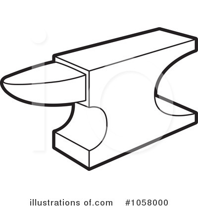 Anvil clipart smithy. Blacksmith free collection download