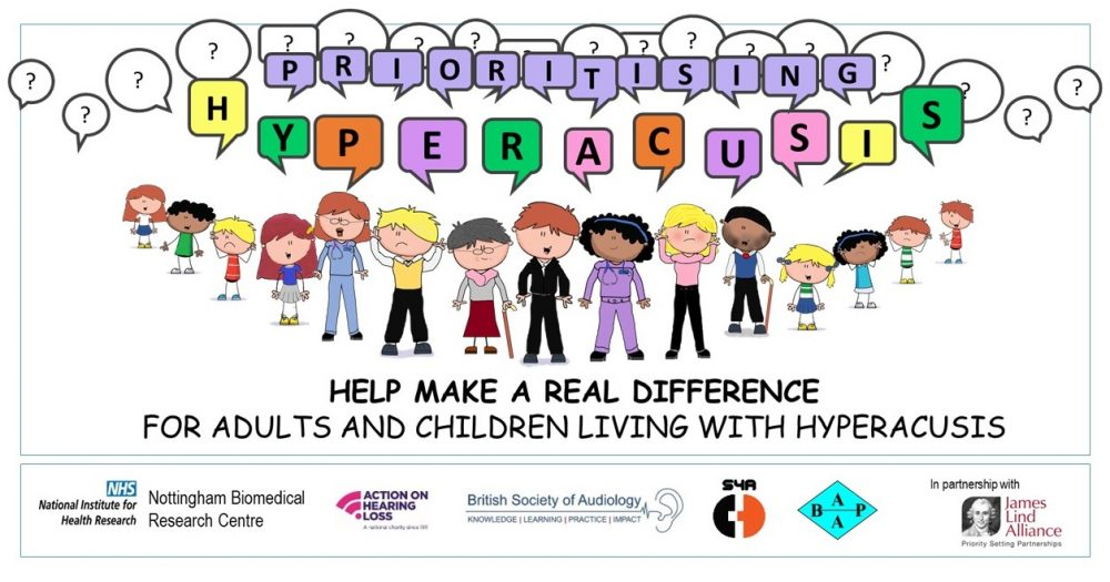 Hyperacusis what do we. Anxiety clipart cacophony