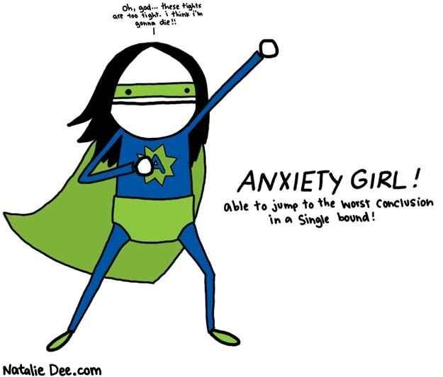 Anxiety clipart cacophony.  best tips news
