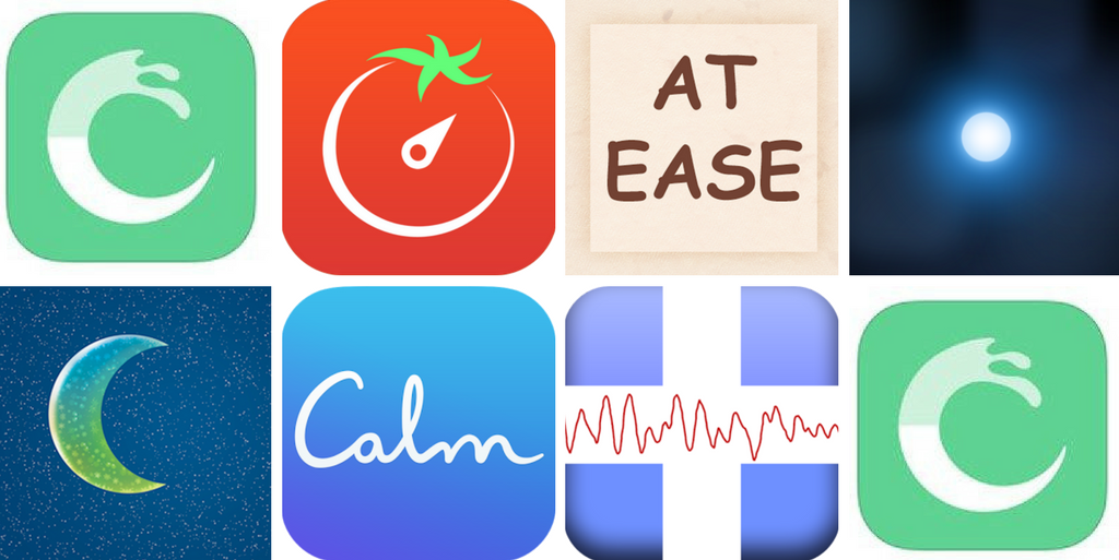 These apps help with. Anxiety clipart dont panic