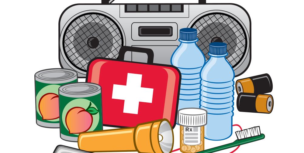 Anxiety clipart emergency plan. Preparedness lynchburg business magazine