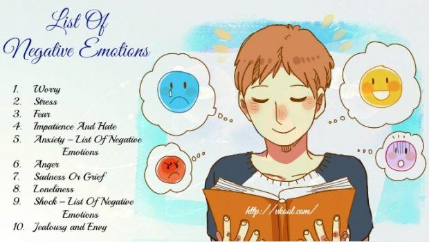 Anxiety clipart emotional stress.  emotions in the