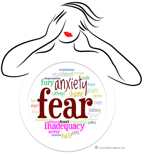 A cbt look at. Anxiety clipart emotional stress