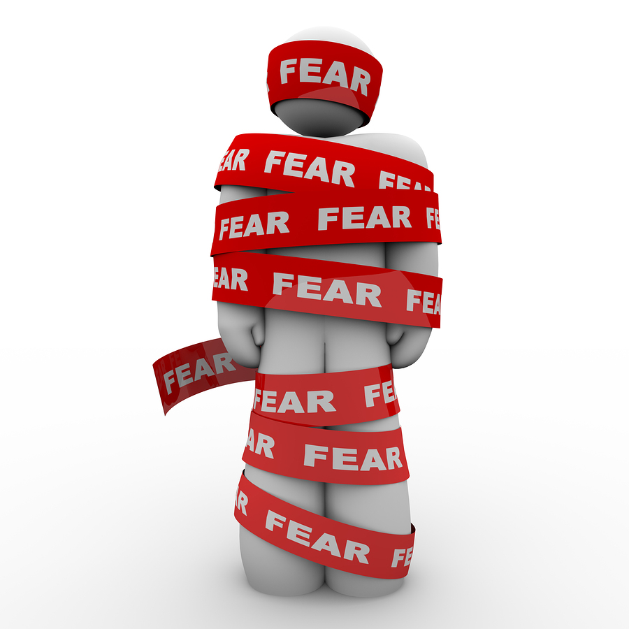 Generally speaking overcoming social. Anxiety clipart fear