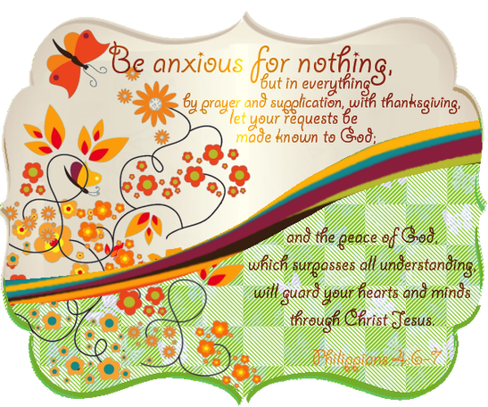 No fear worry share. Anxiety clipart fretful