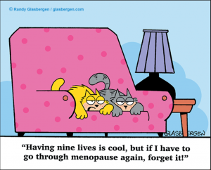 Herbal medicine and the. Anxiety clipart menopause