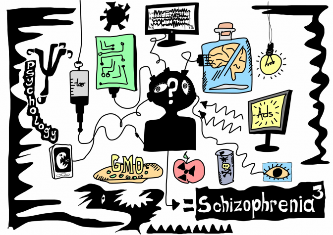 And psychotic behavior ocd. Anxiety clipart psychosis
