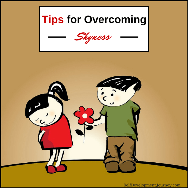 Anxiety clipart shyness. Tips for overcoming cool