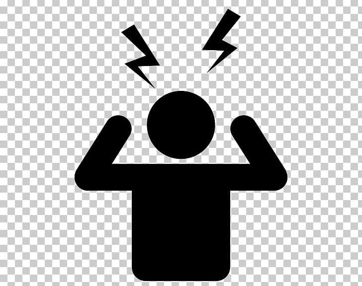 Anxiety clipart stress. Computer icons psychological management