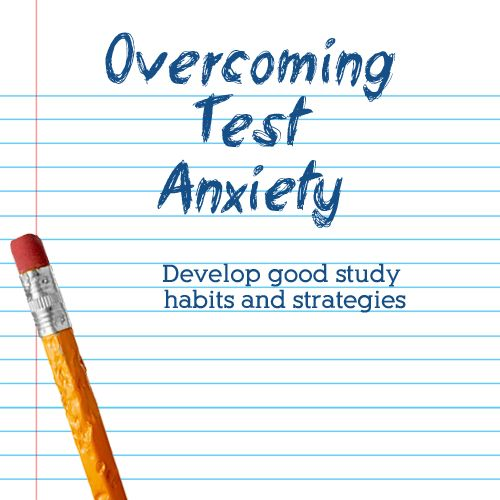best good habits. Anxiety clipart study habit
