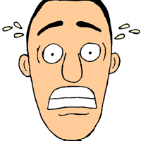 Anxiety clipart transparent. Arrow png station related