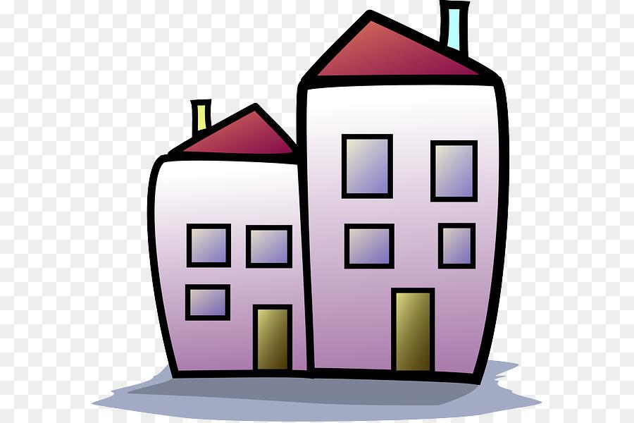 Line graphics transparent png. Apartment clipart apartment house