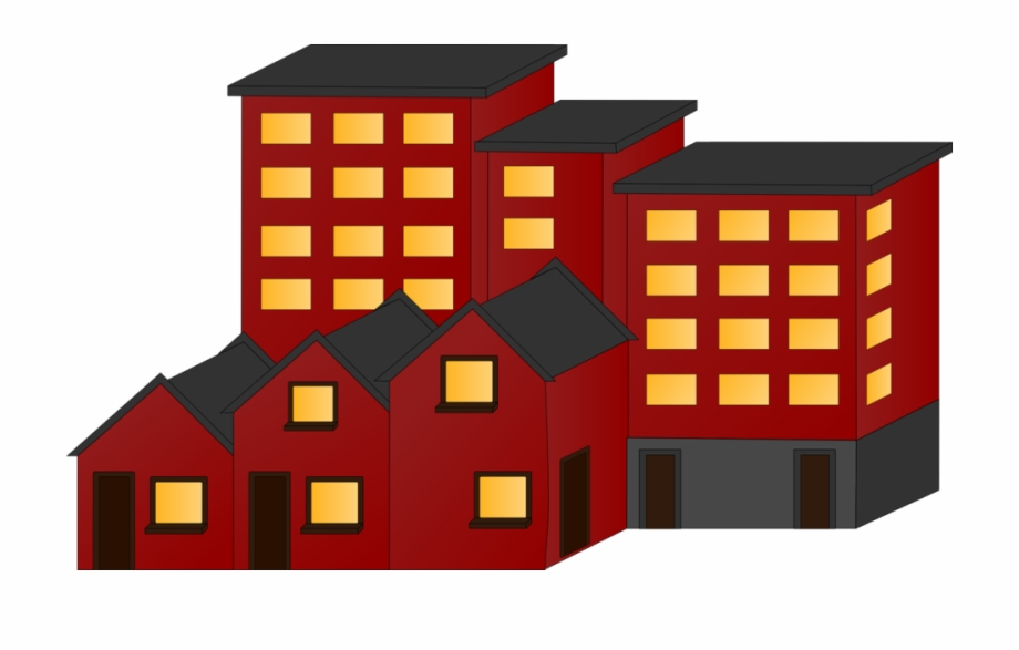 Apartment clipart apartment house. Jpg library stock public