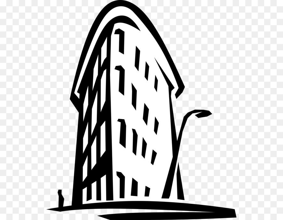 Apartment clipart apartment housing. House logo building text
