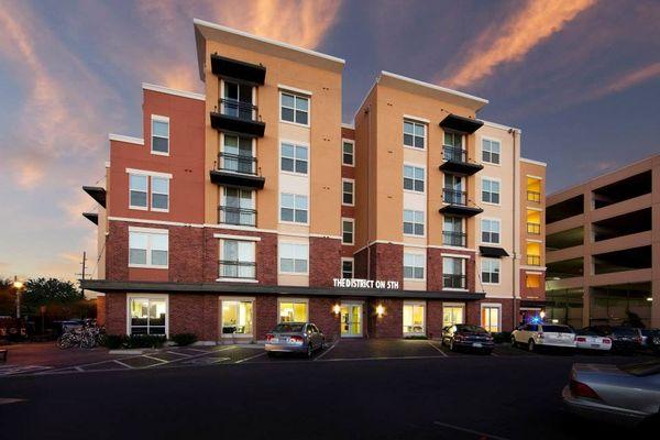 University of arizona off. Apartment clipart apartment housing