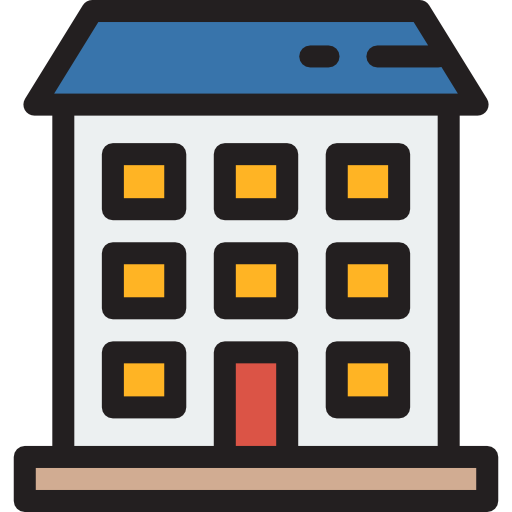Apartment clipart appartment. Apartments free download best