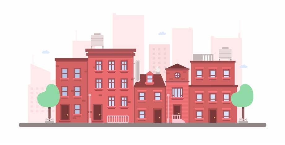 Building clip art free. Apartment clipart appartment