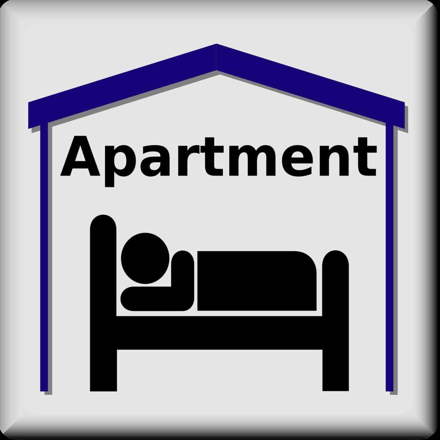 Apartment clipart apt. Apartments athelred com collection