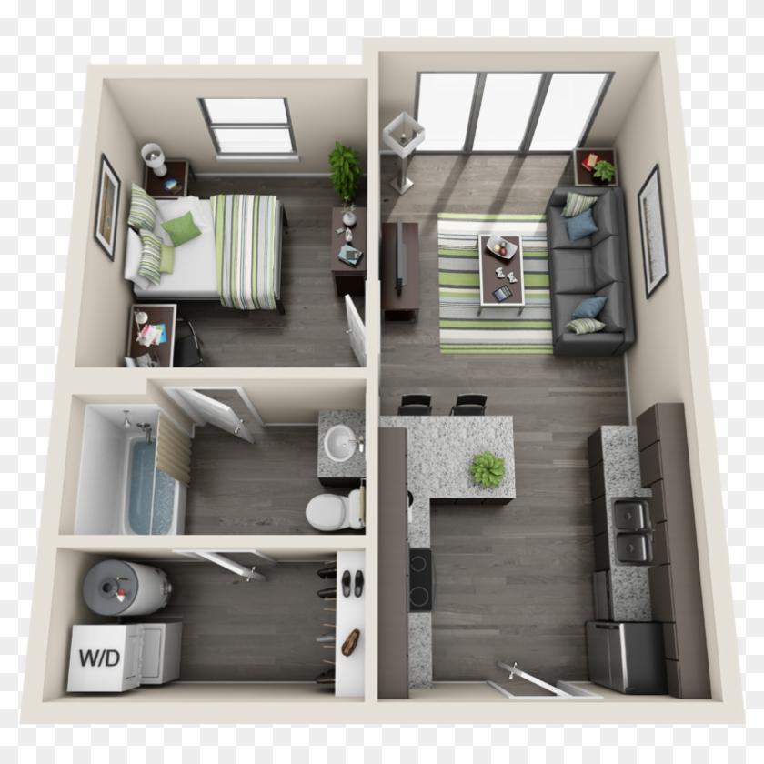 Apartment clipart apt. Hillside commons oneonta floor