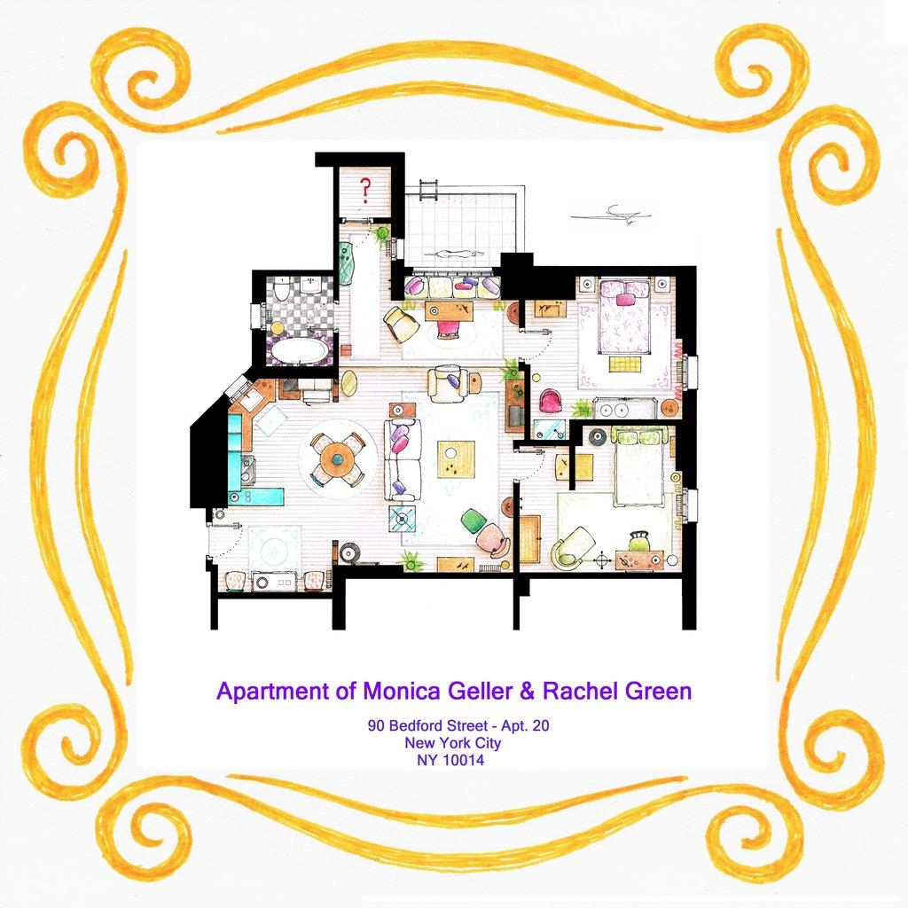 Apartment clipart apt. Floor plans of your