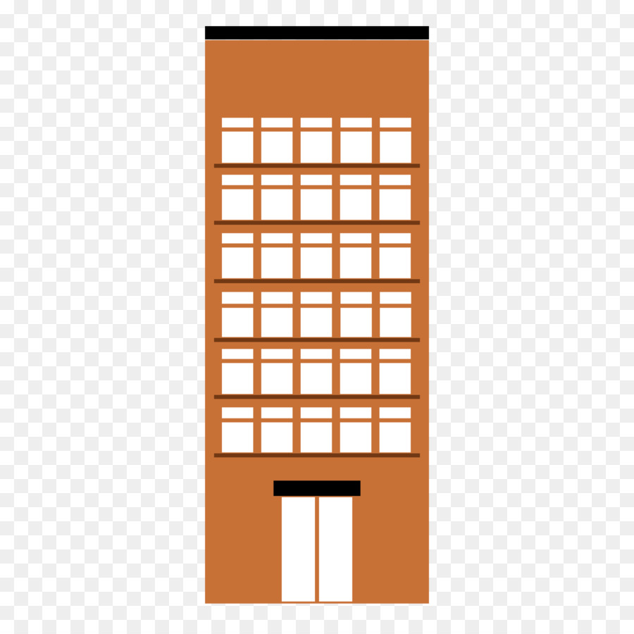 Apartment clipart buidling. Building cartoon rectangle square